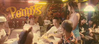 映画「TOKYO TRIBE トーキョー・トライブ」(2014年8月)